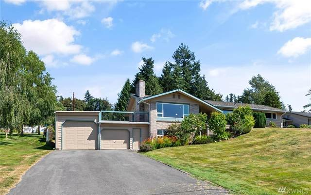 2531 77th Ave Ne, Lake Stevens, WA 98258 (#1640915) :: The Original Penny Team