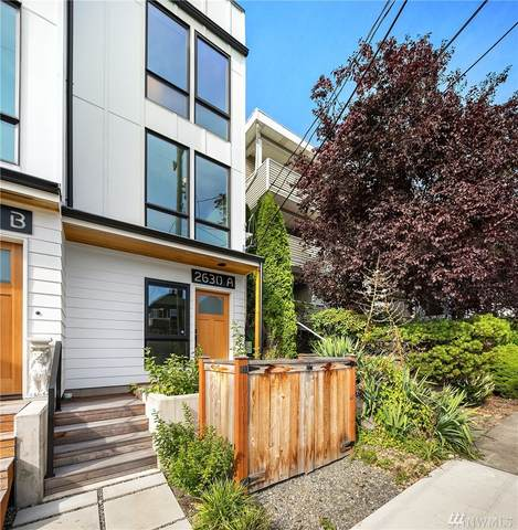 2630-A NW 58TH St, Seattle, WA 98107 (#1640917) :: The Original Penny Team