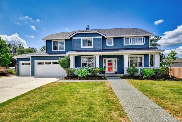 15417 287th Avenue NE, Duvall, WA 98019 (#1640919) :: The Original Penny Team