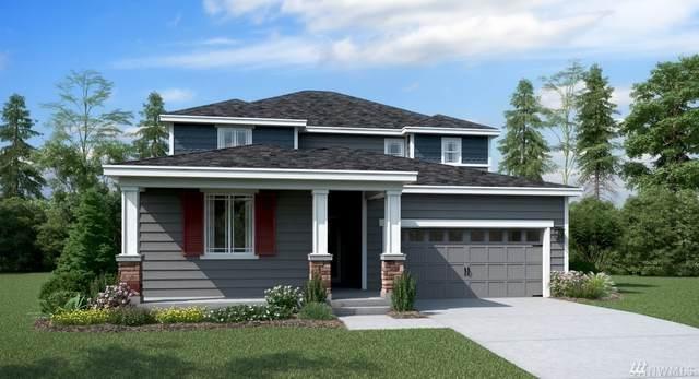 32800 Ash Ave SE #322, Black Diamond, WA 98010 (#1640922) :: Better Properties Lacey
