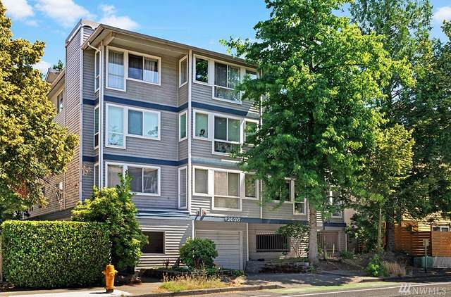 12026 15th Ave NE #303, Seattle, WA 98125 (#1640930) :: Alchemy Real Estate
