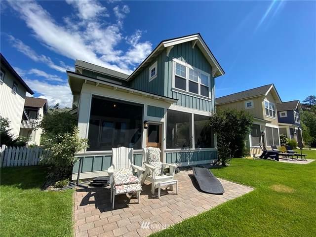 83 Veranda Drive, Oroville, WA 98844 (#1640931) :: NW Home Experts