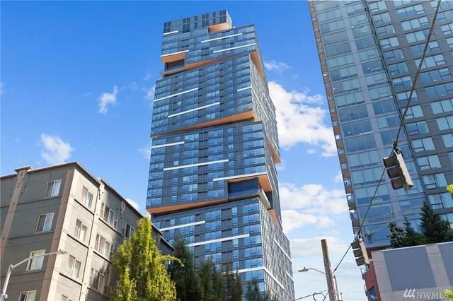 1808 Minor Ave #1506, Seattle, WA 98101 (#1640944) :: Costello Team