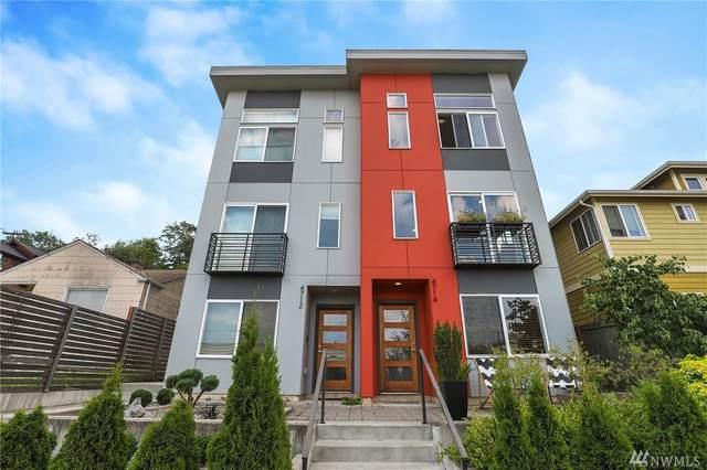 4714 Delridge Wy SW, Seattle, WA 98106 (#1640946) :: Ben Kinney Real Estate Team