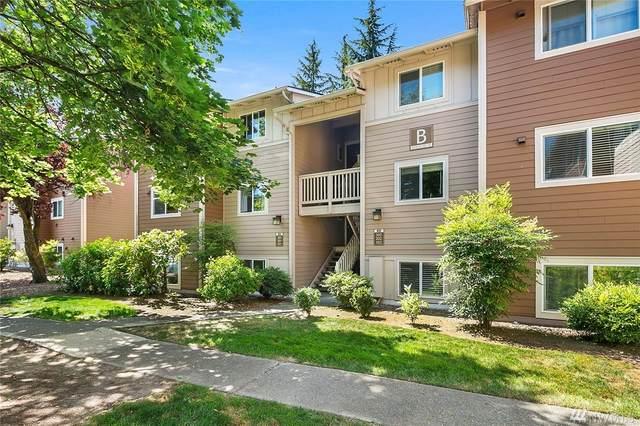 14006 NE 181st Place B 201, Woodinville, WA 98072 (#1640959) :: Urban Seattle Broker