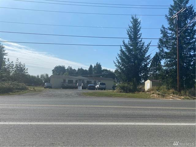 10630 Mountain Loop Hwy, Granite Falls, WA 98252 (#1640960) :: Better Properties Lacey