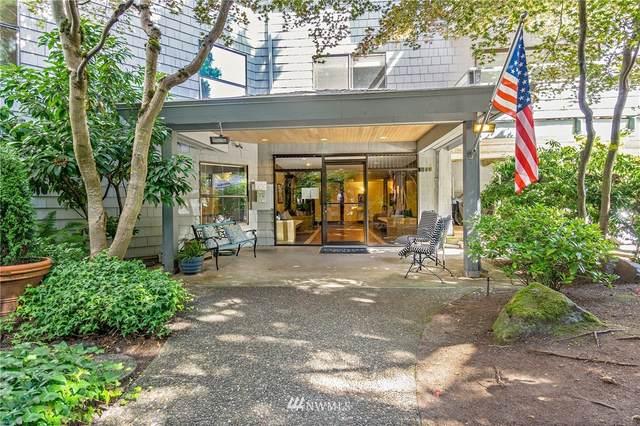 7930 SE 34th Street #511, Mercer Island, WA 98040 (#1640976) :: McAuley Homes
