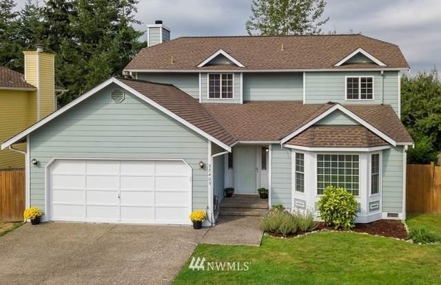 37403 20th Avenue S, Federal Way, WA 98003 (#1640985) :: Ben Kinney Real Estate Team