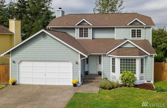 37403 20th Avenue S, Federal Way, WA 98003 (#1640985) :: Ben Kinney Real Estate Team