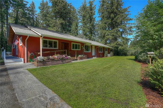 11408 Gravelly Lake Dr SW, Lakewood, WA 98499 (#1640999) :: Better Properties Lacey
