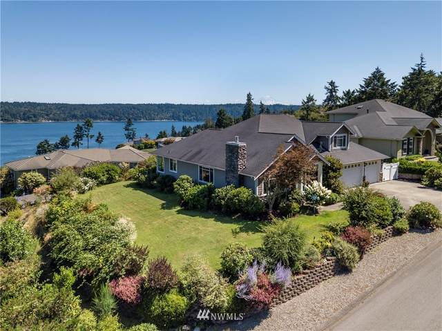 13717 9th Avenue Ct NW, Gig Harbor, WA 98332 (#1641023) :: Ben Kinney Real Estate Team