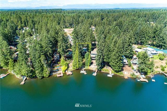 13343 Wye Lake Boulevard SW, Port Orchard, WA 98367 (#1641039) :: Mike & Sandi Nelson Real Estate