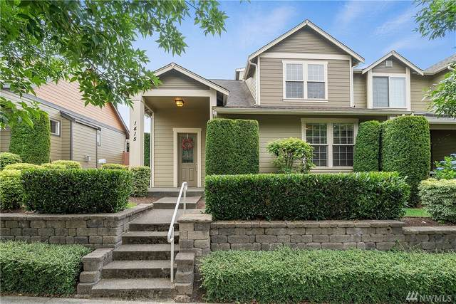 1415 Harvest Ave SE, Olympia, WA 98501 (#1641055) :: Better Properties Lacey