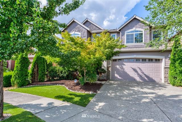 4027 166TH Place SE, Bothell, WA 98012 (#1641060) :: KW North Seattle