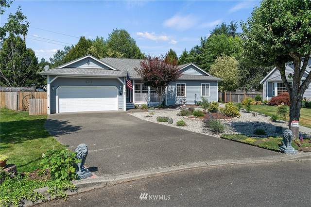 2602 Perth Court SE, Olympia, WA 98501 (#1641061) :: Real Estate Solutions Group