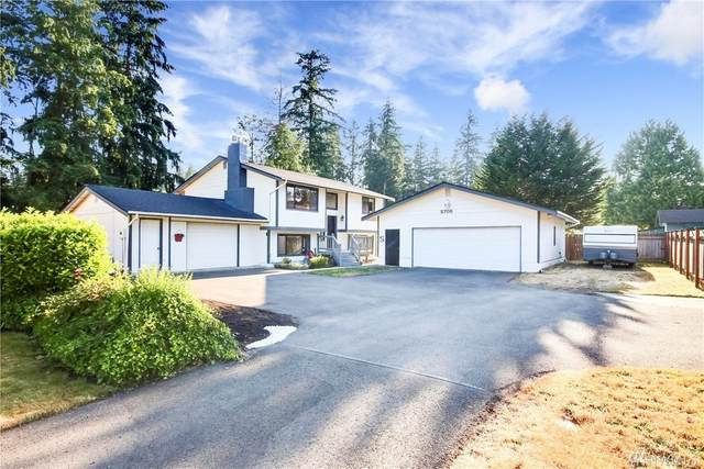 2705 Forest View Ct N, Puyallup, WA 98374 (#1641091) :: Keller Williams Western Realty