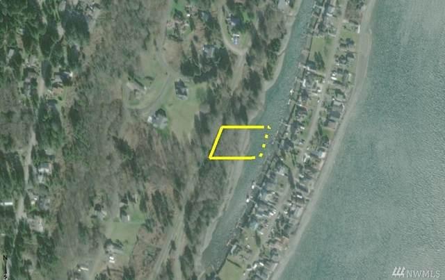 123 South Point Rd, Port Ludlow, WA 98365 (#1641097) :: Engel & Völkers Federal Way