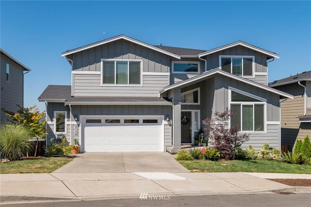 20115 90th Place S, Kent, WA 98031 (#1641121) :: Becky Barrick & Associates, Keller Williams Realty