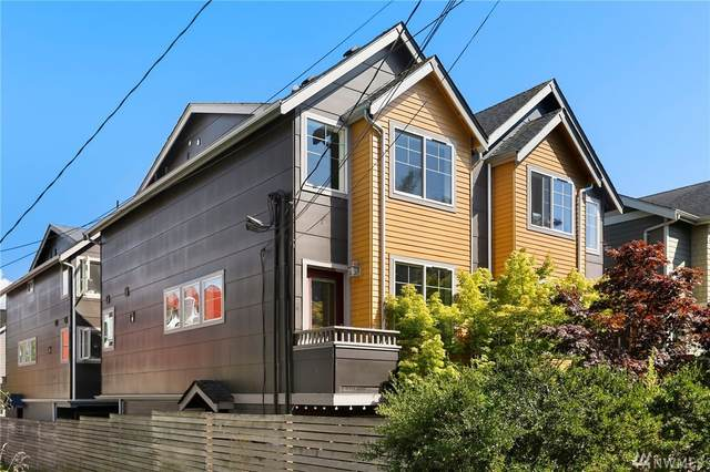 316 26th Ave S A, Seattle, WA 98144 (#1641137) :: Better Properties Lacey