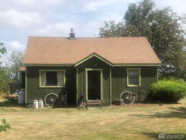171 Poetsch Road, Toledo, WA 98591 (#1641148) :: Real Estate Solutions Group