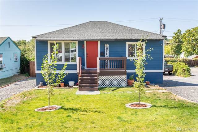340 W Ridge Road, Moses Lake, WA 98837 (#1641150) :: Better Homes and Gardens Real Estate McKenzie Group