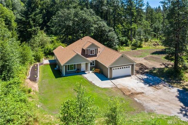7907 175th Trail SW, Rochester, WA 98579 (#1641183) :: Real Estate Solutions Group