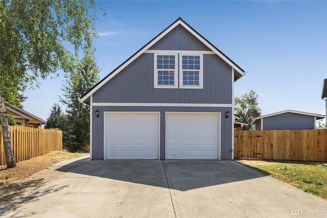 230 7th Court, Washougal, WA 98671 (#1641185) :: Ben Kinney Real Estate Team