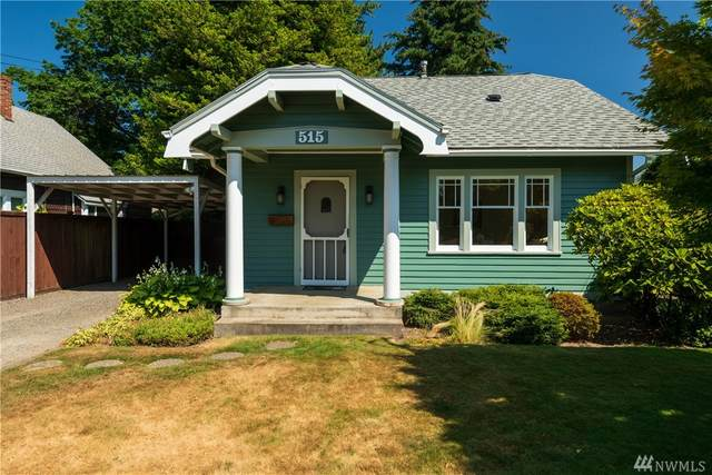 515 6th St NW, Puyallup, WA 98371 (#1641189) :: Hauer Home Team