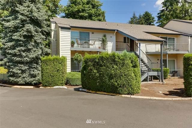 1040 SE Columbia Ridge Drive #5, Vancouver, WA 98671 (#1641195) :: NW Home Experts