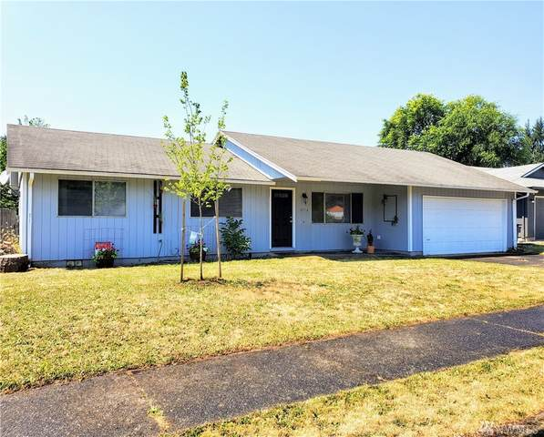 3712 NE 135th Ave, Vancouver, WA 98660 (#1641202) :: Better Homes and Gardens Real Estate McKenzie Group