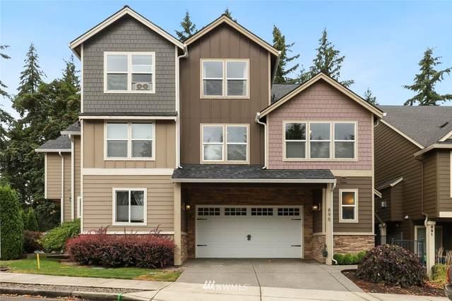 895 W U Street, Washougal, WA 98671 (#1641204) :: McAuley Homes