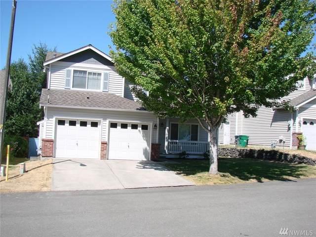 6131 Snowberry Lane NE, Bremerton, WA 98311 (#1641214) :: Priority One Realty Inc.