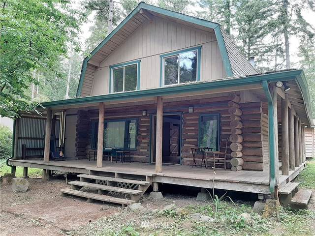 1030 NE Collins Lake Drive, Tahuya, WA 98588 (#1641222) :: Priority One Realty Inc.