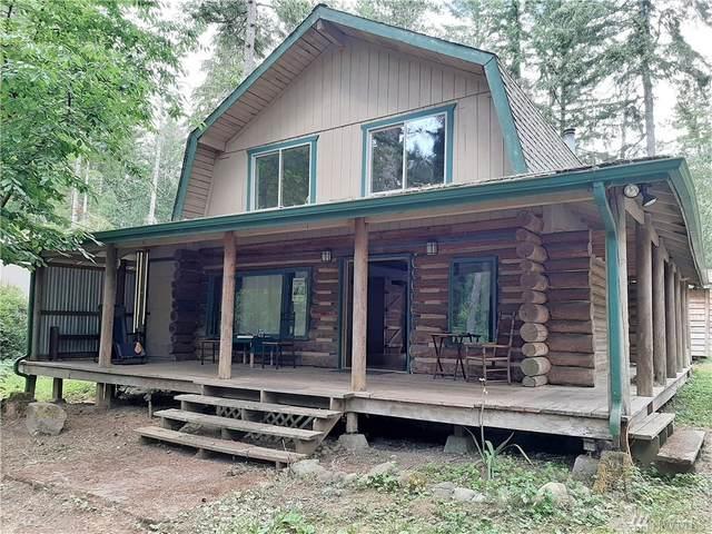 1030 NE Collins Lake Drive, Tahuya, WA 98588 (#1641222) :: Alchemy Real Estate