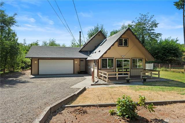 11406 149th Avenue NW, Gig Harbor, WA 98329 (#1641227) :: Becky Barrick & Associates, Keller Williams Realty