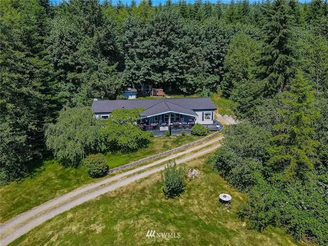 180 Meadowbrook Lane, Onalaska, WA 98570 (#1641240) :: Mike & Sandi Nelson Real Estate