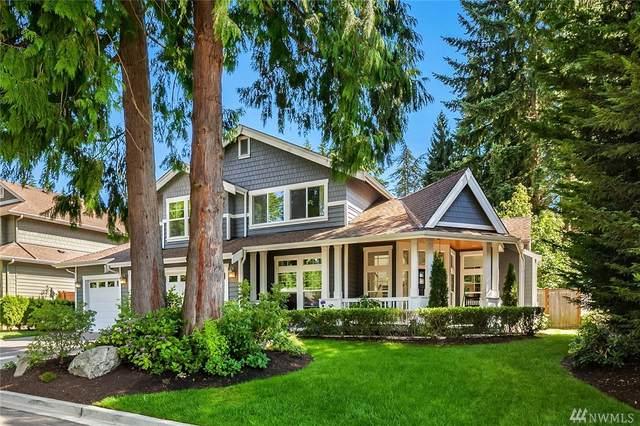 12725 NE 105th Ct, Kirkland, WA 98033 (MLS #1641251) :: Brantley Christianson Real Estate
