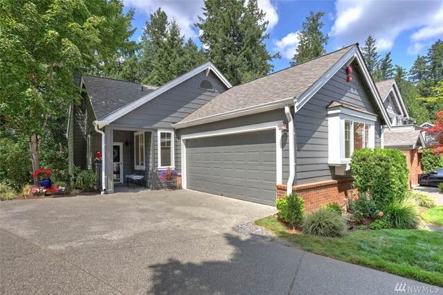4125 248th Ct SE #43, Sammamish, WA 98029 (#1641254) :: Better Properties Lacey
