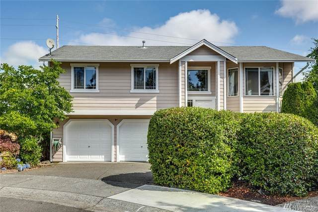 2529 132nd Place SE, Mill Creek, WA 98012 (#1641266) :: Better Properties Lacey