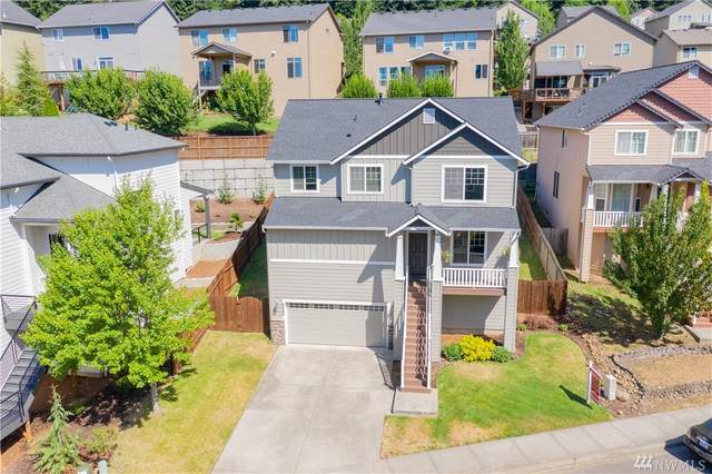 4585 Y Street, Washougal, WA 98671 (#1641267) :: McAuley Homes