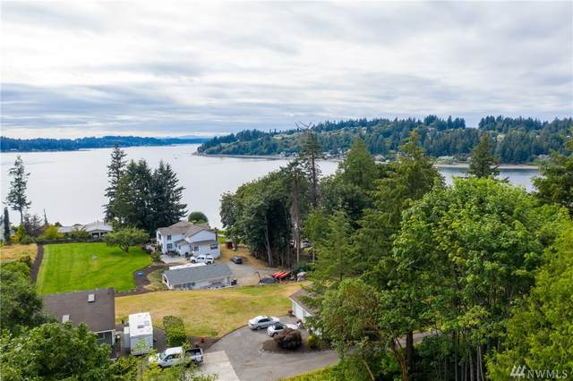 0 40th Avenue NW, Gig Harbor, WA 98335 (#1641271) :: Capstone Ventures Inc