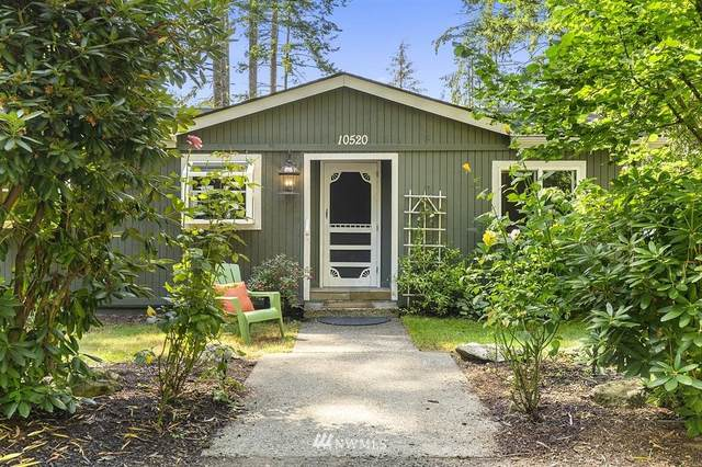 10520 131st Street Ct NW, Gig Harbor, WA 98329 (#1641280) :: Ben Kinney Real Estate Team