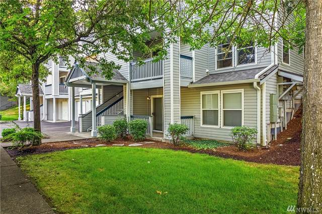 33020 10th Avenue SW Bb204, Federal Way, WA 98023 (#1641281) :: NextHome South Sound