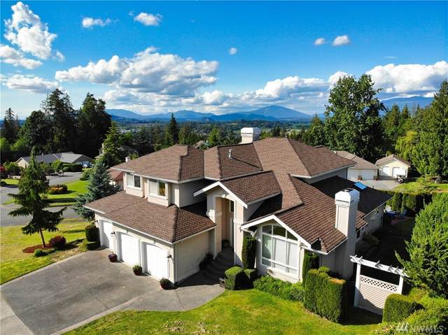 707 Lilac Dr, Mount Vernon, WA 98273 (#1641282) :: Better Properties Lacey
