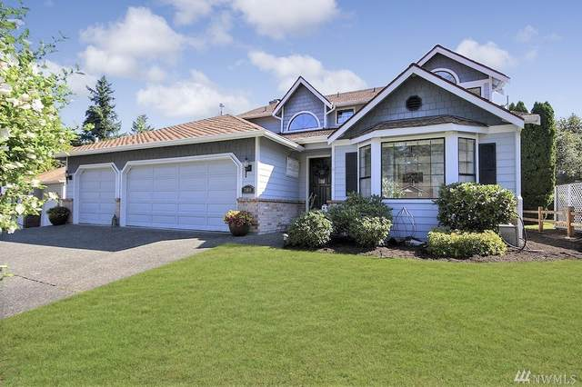 25816 Lake Wilderness Country Club Dr SE, Maple Valley, WA 98038 (#1641295) :: Engel & Völkers Federal Way