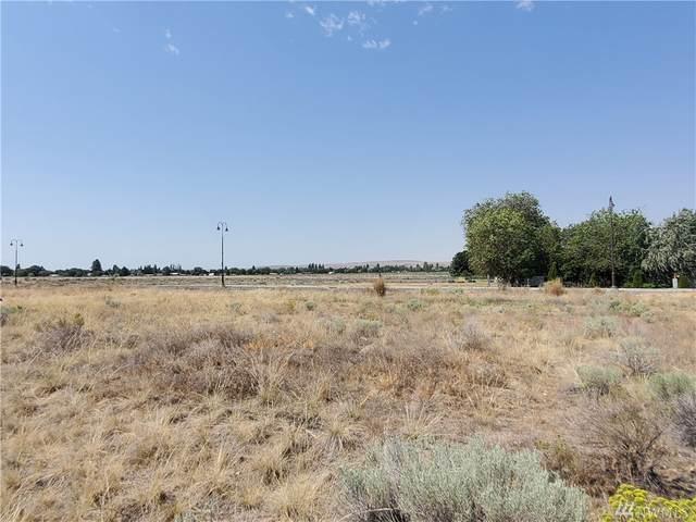 0 S Division St, Soap Lake, WA 98851 (MLS #1641311) :: Nick McLean Real Estate Group