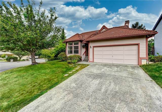 10370 SE 187th Place, Renton, WA 98055 (#1641322) :: The Original Penny Team