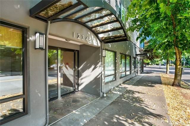 12345 Roosevelt Wy NE #310, Seattle, WA 98125 (#1641333) :: Commencement Bay Brokers