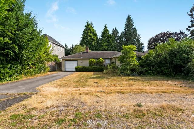 10633 NE 14th Street, Bellevue, WA 98004 (#1641350) :: The Shiflett Group
