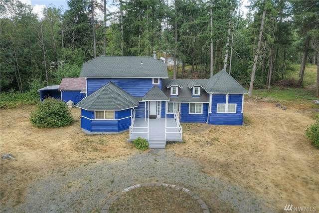 22814 63rd Ave E, Spanaway, WA 98387 (#1641353) :: Commencement Bay Brokers